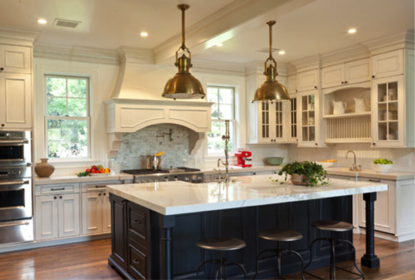 Kitchen Trends For 2018 Kinlin Grover Real Estate