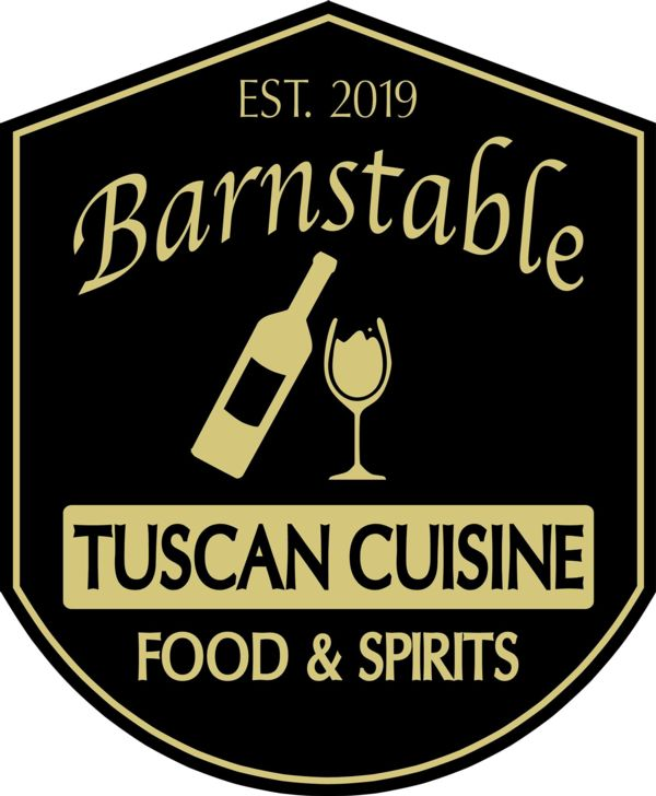 Graphic for Barnstable Tuscan Cuisine logo