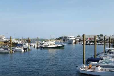 Barnstable Harbor