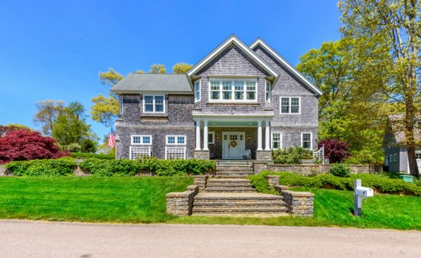 Westerly Home