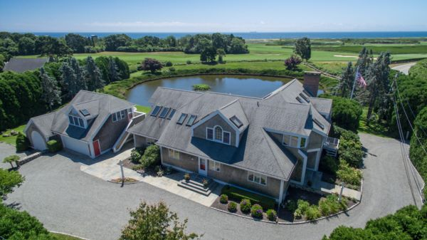Spectacular $2.9 Million Westerly Home