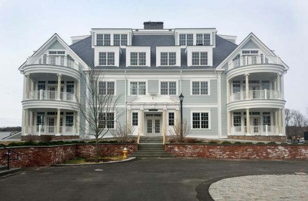 Photograph of Historic 66 High Street Condo in Guilford, CT