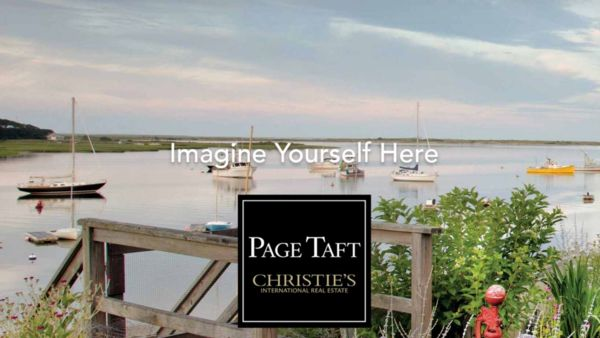 imagine yourself at Page Taft