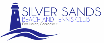 Silver Sands Beach and Tennis Club logo